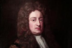 Bromley, William (1663-1732)