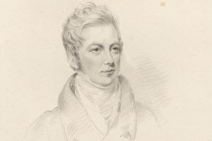 Carew,  Robert Shapland (1787-1856)