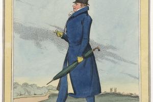 Robinson, Frederick John, Earl of Ripon (1789-1852)